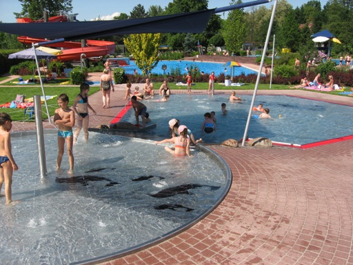 Freibad Renchen