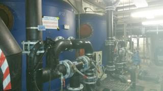 Filteranlage NSB (Fabrikat Cillit)